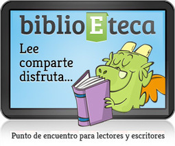 37 webs para descargar e-books de forma GRATUITA y LEGAL | La ... | Movies, TV, Books, Comics, Games | Scoop.it