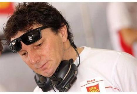 Gresini και Rossi μαζί; | MotoGP World | Scoop.it