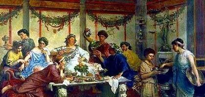 El Año Nuevo romano | Arque Historia - La actualidad de la Historia | Mundo Clásico | Scoop.it