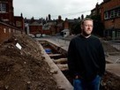 Body Under British Parking Lot May Be King Richard III   Cultural Worldviews   Scoop.it