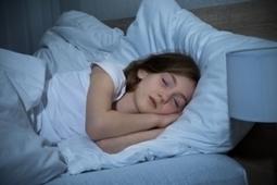 De bonnes nuits de sommeil réduisent le stress chez l'enfant | DORMIR…le journal de l'insomnie | Scoop.it
