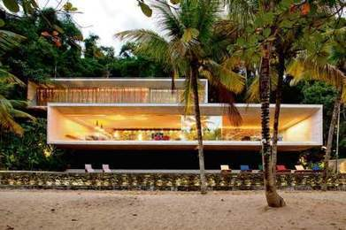 Brésil : entre design et architecture - UrbaNews.fr | Maisons Bois Basse Conso | Scoop.it