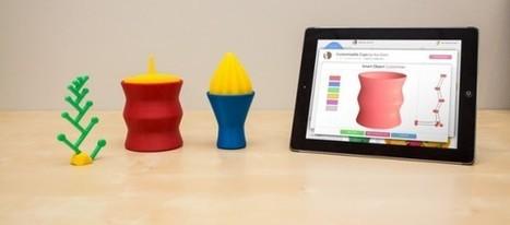 Impresoras 3D domésticas por menos de 400 euros | Tecnología Avanzada | Scoop.it
