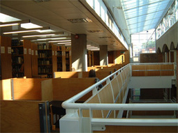 Open access: the view from the library - Semantico   Open is mightier   Scoop.it