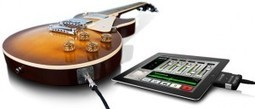 Line 6, Jammit Join to Deliver Guitar Jam-along for iPhone, iPad ... | Around the Music world | Scoop.it