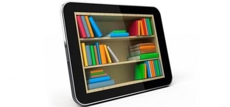 Biblioteca de Literaturas de Língua Portuguesa: mais de 3 mil obras digitalizadas   Litteris   Scoop.it