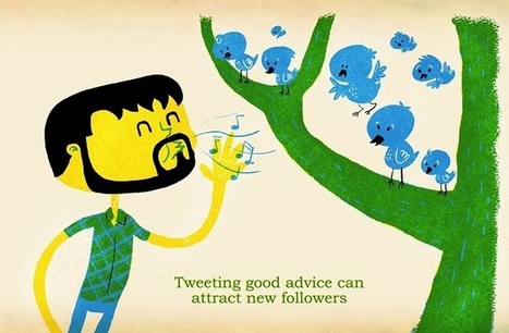 The Educator's Guide to Twitter (Tools, Tips and Hashtags) | Social Media 101 | Scoop.it