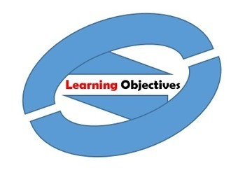 Tips for writing course learning objectives that sell courses and focus learners | Pedagogy and technology of online learning | Scoop.it
