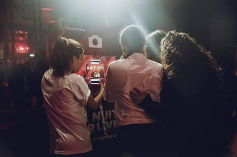 Nuit SFR Live (11 octobre 2014) | Le Social Check-in Evénementiel | Scoop.it