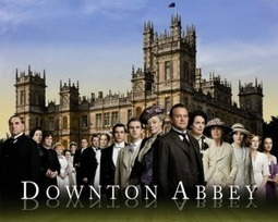 The Downton Abbey Guide to Irresistible Narrative Marketing | Transmedia: Storytelling for the Digital Age | Scoop.it