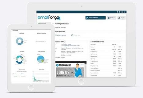 Splio - Editeur de solutions de CUSTOMER EXPERIENCE MANAGEMENT en mode SaaS | Boite à outils E-marketing | Scoop.it