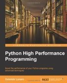 Python High Performance Programming - PDF Free Download - Fox eBook | social media help | Scoop.it