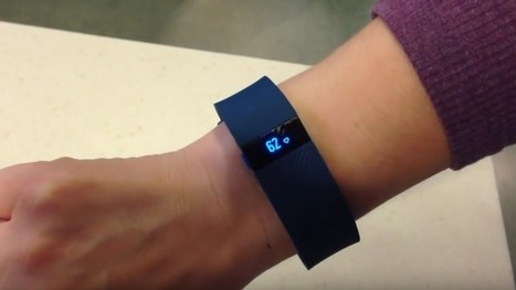 This Dude's Fitness Tracker May Have Just Saved His Life | Digital health | Scoop.it