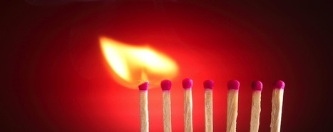 5 Actions That Spark Employee Engagement | The Heart of Leadership | Scoop.it