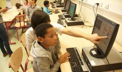 Une approche pédagogique innovante - Apprendre à coder   Pédagogie & Technologie   Scoop.it