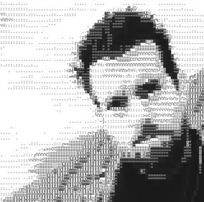 Twitter | ASCII Art | Scoop.it