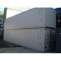 Applications and Uses of 40 Foot Containers | Container Hire | Scoop.it