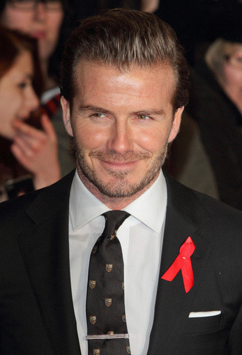 David Beckham and Prince William speak out against animal poaching - Starpulse.com | Kruger & African Wildlife | Scoop.it