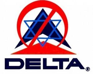 Les juifs interdits de vol sur DeltaAirlines vers l'Arabie sauoudite | TERRE PROMISE | Airline Industr