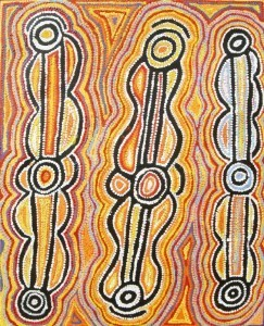 Art aborigène, le secret des pistes | LYFtv - Lyon | Scoop.it