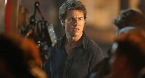 Tom Cruise to Film The Mummy Remake in Morocco   Marrakech and Sanssouci Collection   Scoop.it
