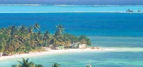 San Andrés, la exótica isla colombiana que fortalece el turismo náutico   Turismo & Viajes   Scoop.it