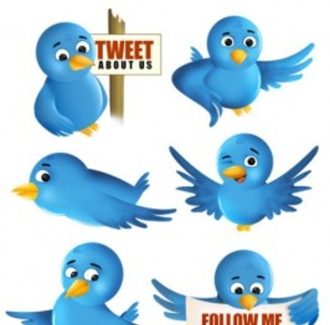 Twitter Tips for Business   Writing for Social Media   Scoop.it