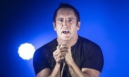 YouTube is built on the back of stolen content says Trent Reznor | Musicbiz | Scoop.it