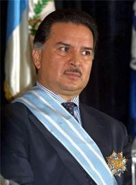 Luxembourg: gel du compte bancaire de l'ex-président guatémaltèque | Marketing | Scoop.it