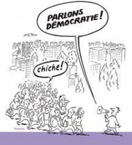 Education à la démocratie - Educavox   Conscience - Sagesse - Transformation - IC - Mutation   Scoop.it