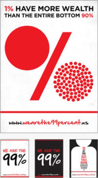 We are the 99 Percent - Home | real utopias | Scoop.it