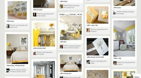 A brand's guide to Pinterest - iMediaConnection.com | Pinterest | Scoop.it