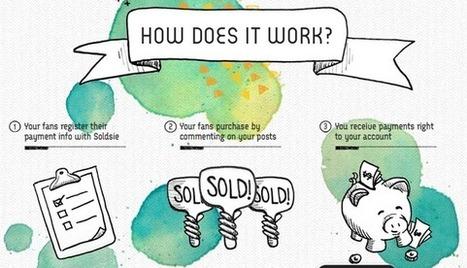 Soldsie Review: Businesses Can Triple Sales | Soldsie Reviews | Scoop.it