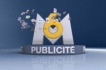 La publicité sur Internet dépasse la télévision mais ce ne sont pas les médias qui en profitent   Digital News in France   Scoop.it
