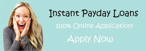 Instant Payday Loans- Loans No Credit Checks No Fees | Loans No Credit  Checks No Fees | Scoop.it
