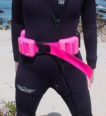 How to Calculate a Scuba Weight Belt | All about water, the oceans, environmental issues | Scoop.it