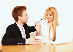 Discriminations : Le sexisme, un problème mineur pour les employeurs   Mixité et Diversité   Scoop.it