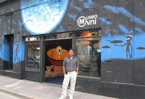 Museo Ovni de Victoria fue declarado de interés por el Senado entrerriano | VIM | Scoop.it