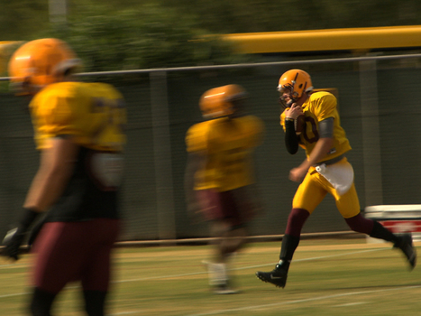 Blood test could help diagnose concussions - CBS News | Middle School Math | Scoop.it