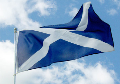Should Scotland be independent? | My Scotland | Scoop.it