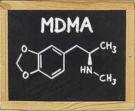 Researchers Push to Study MDMA And Effects on Empathy | Communicate...and how! | Scoop.it