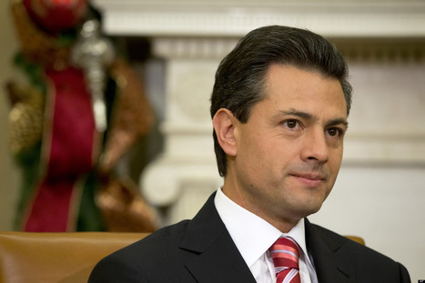 Corruption: Tackling the Root of Mexico's Most Pervasive Ill   Mexico's Corruption   Scoop.it