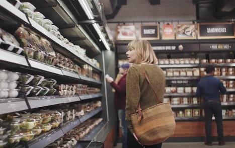 Amazon Go, una tienda sin filas ni cajeros, ¿el futuro del retail o un truco publicitario? | #ecommerce #retail | Scoop.it