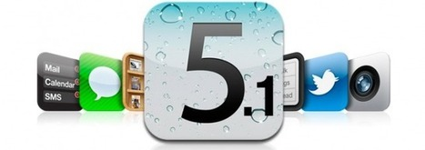Apple Getting Ready To Release iOS 5.1? | iPads in Education Daily | Scoop.it