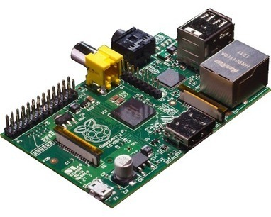Raspberry Pi Compatible | Raspberry Pi | Scoop.it