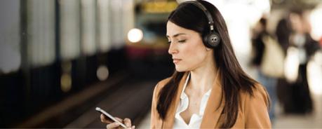Buy Sennheiser bluetooth stereo headphone India. | sennheiser headphones | Scoop.it