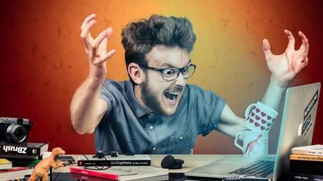 #CopyrightMadness : Nuit Debout, Game of Thrones, Kardashian, IBM... - Pop culture - Numerama   Droit d'auteur   Scoop.it
