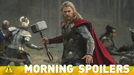 Loki won't be in Age of Ultron, but what about Agents of S.H.I.E.L.D.? | Flash Science News | Scoop.it