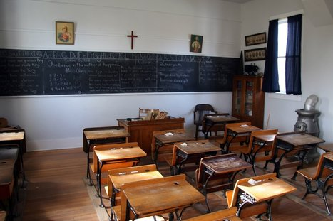 The Louisiana Public School Cramming Christianity Down Students' Throats   Religion -- Evolve or Die   Scoop.it