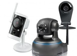 How To Compile The Best Wireless Alarm System For Your Home   wireless home security   Scoop.it